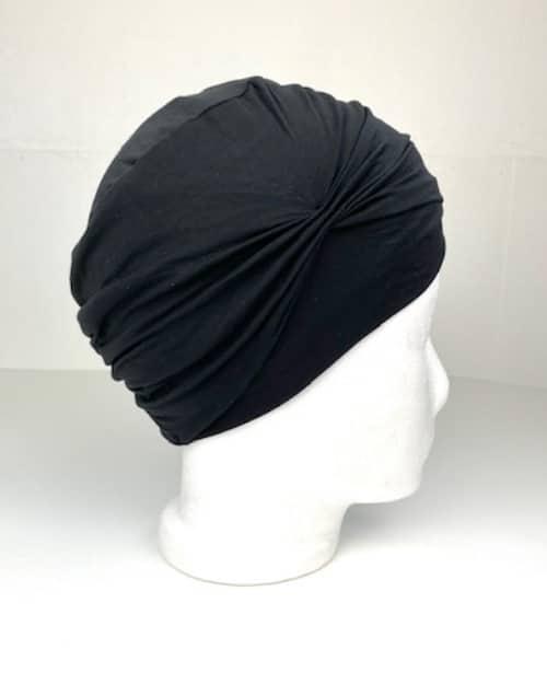 Chemoturban Mona schwarz ACTIV-Headwear/GfH