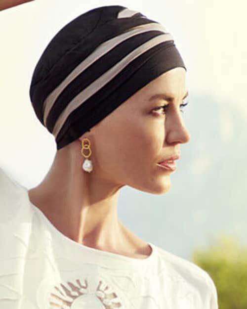 Chemoturban SHANTI 1131-0395 Christine Headwear