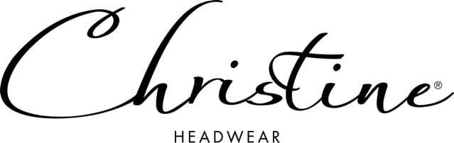 Christine Headwear Logo