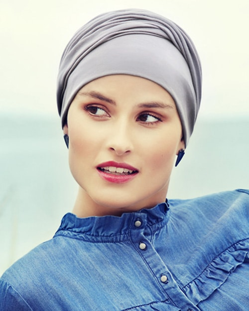 VIVA Headwear Turban Zoya 1219-0609
