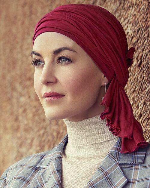 Chemotuch TULA Christine Headwear Turban 1366-0384