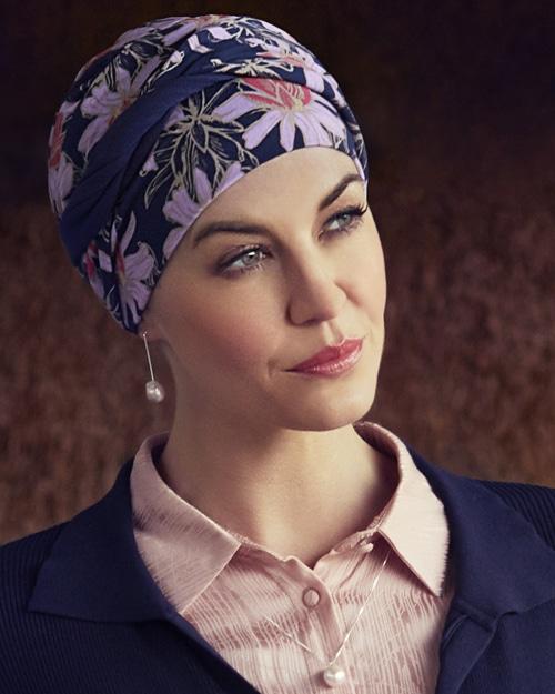Chemoturban Christine Headwear SHAKTI 1418-0665