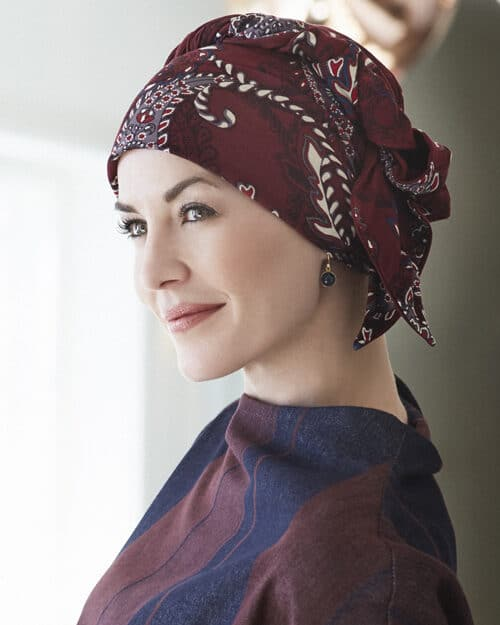 Chemotuch MANTRA -0441 Christine Headwear