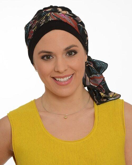 Chemoturban PRETTY-Brown GFH/Activ Headwear