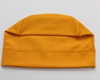 Chemotuch_Trigema Soft-Cap curry 066_Horizonte-Leben