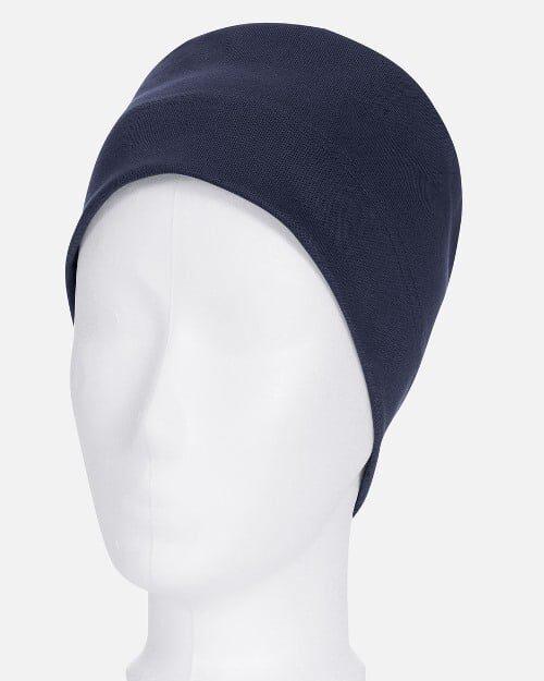 TRIGEMA - Soft-Cap - Nachtblau (047)