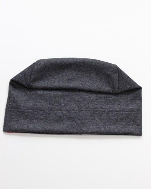 TRIGEMA - Soft-Cap - Anthrazit-melange (109)