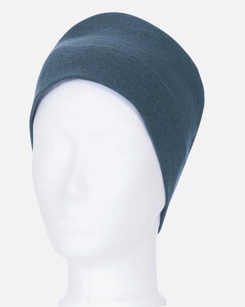 Trigema Soft-Cap_643_jeans-melange