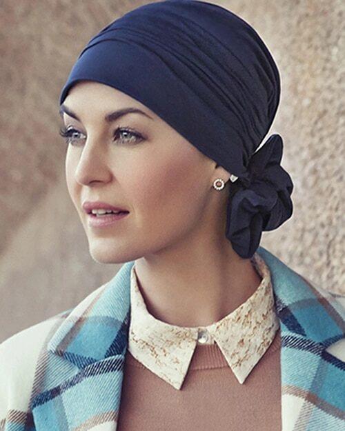 Chemoturban Mila 1438-0655 Christine Headwear