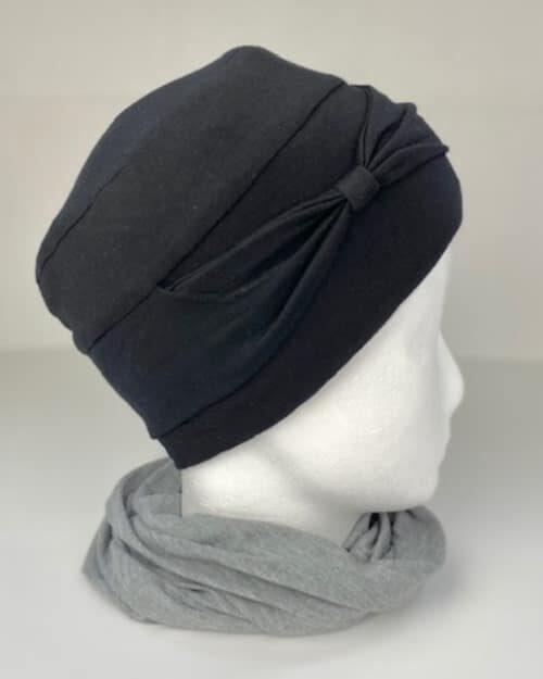 Chemoturban MILLA schwarz GfH Activ Headwear