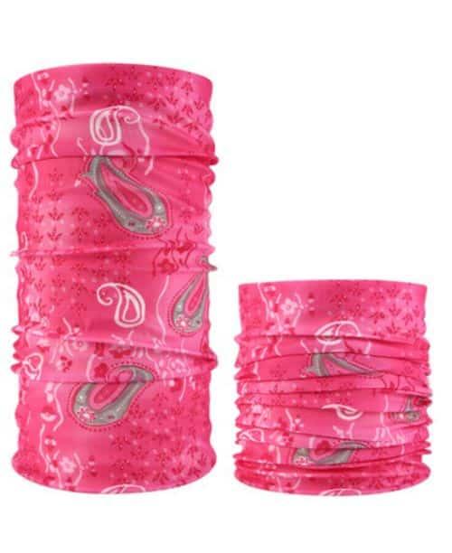 Chemotuch_Schlauchtuch_Multifunktionstuch_Paisley-Pink
