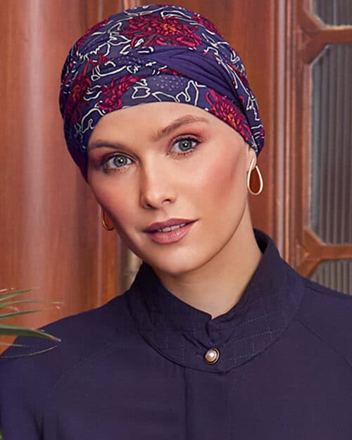 Chemoturban SHAKTI Christine Headwear 1418-0720
