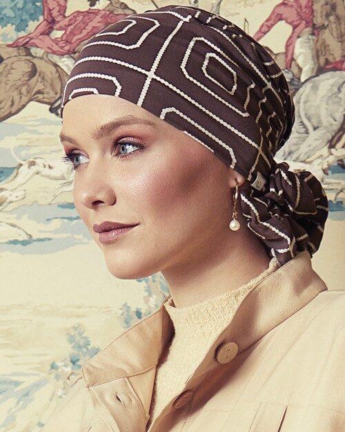Chemoturban SHAKTI Christine Headwear 1418-0721