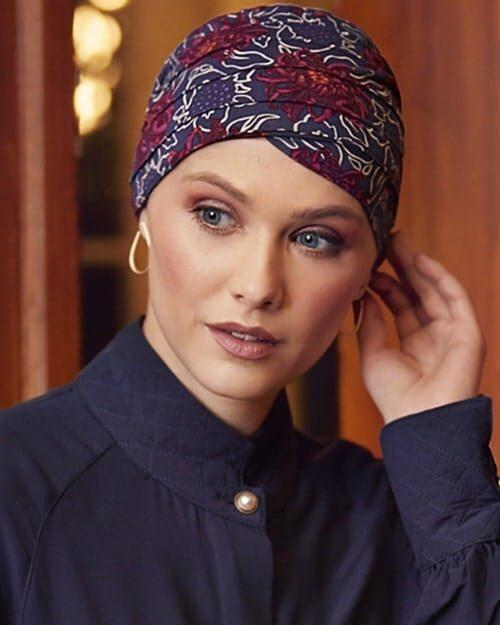 Chemoturban YOGA Christine Headwear Turban 2000-0720