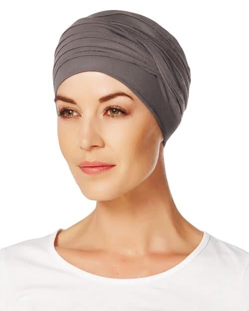 Chemoturban SHANTI 1331-0253 Christine Headwear