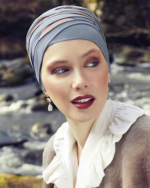 Chemoturban SHANTI Christine Headwear 1331-0741
